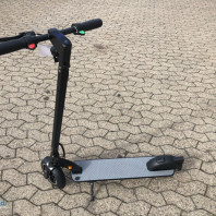 Aukcja: E-Scooter (2Roll, Too 7.1) nowy (20 km / h) ulica legalna