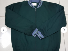 Stock lot of clothing in many colors for sale