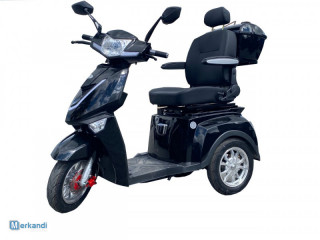 Licitație: E-Rider TMM 3, mobil senior, mobil electric, role electrice